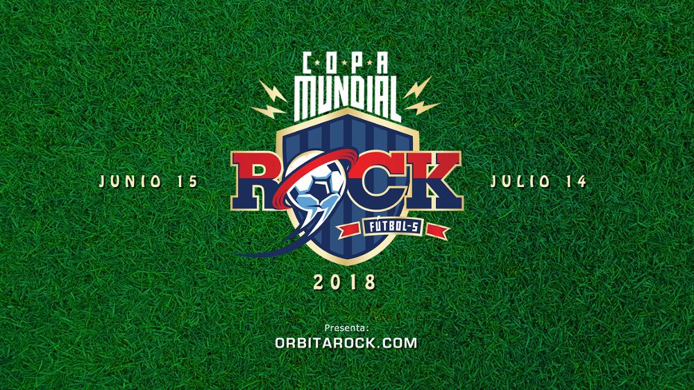 Copa Mundial del Rock 2018