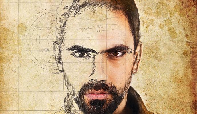 Alfonso Espriella presenta su cuarto trabajo discográfico
