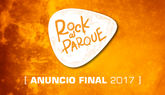Tercer anuncio de bandas participantes en Rock al Parque 2017