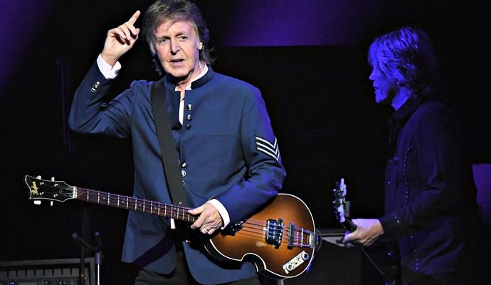Cancelada la segunda presentación de Paul McCartney en Colombia