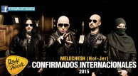 Melechesh, invitado internacional a Rock al Parque 2015