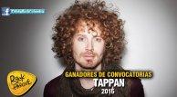 El músico bogotano Tappan se presentará en Rock al Parque 2015