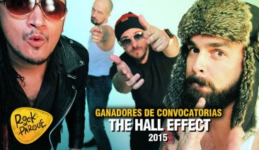 The Hall Effect se presentará en Rock al Parque 2015