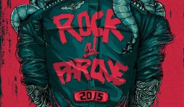 Idartes dió a conocer el afiche oficial de Rock al Parque 2015