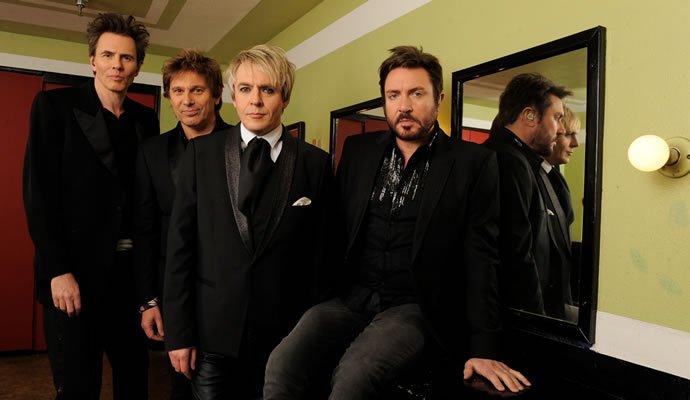 Duran Duran grabará nuevo disco