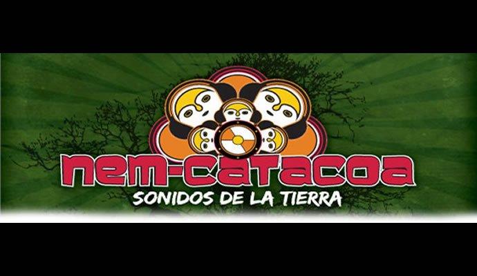 Logo del festival Nem-Catacoa