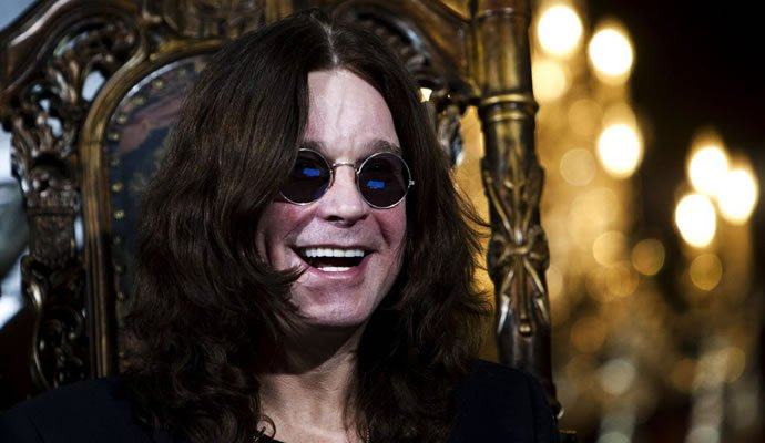 Ozzy Osbourne estará en Bogotá el año siguiente