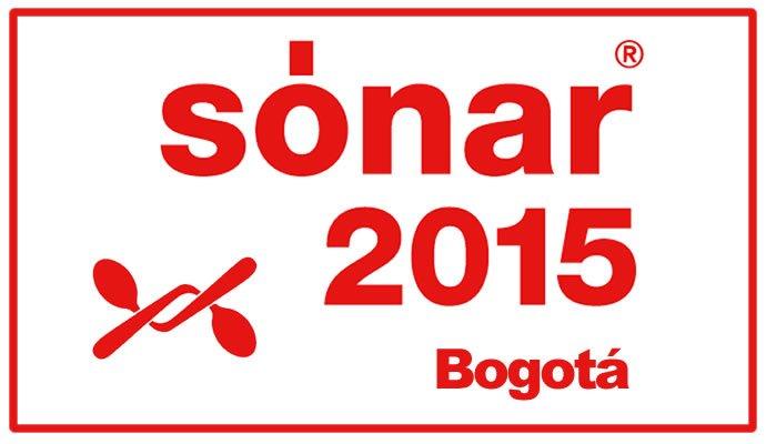 El Sónar llega a Bogotá