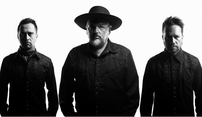 Alain Johannes Trio llega a Rock al Parque 2018
