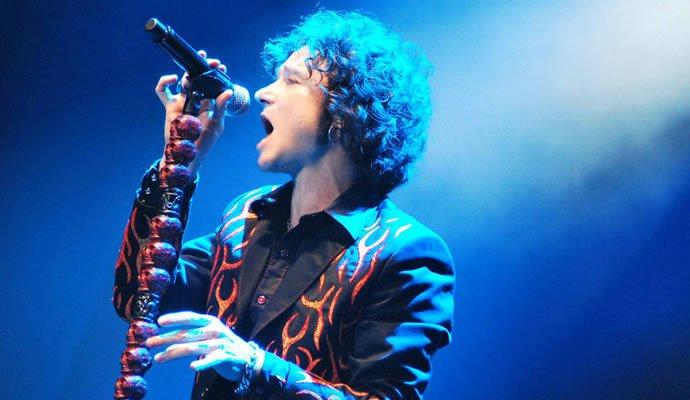 Bunbury dará 3 conciertos en Bogotá en el mes de abril
