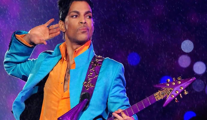 Prince murió a los 57 años