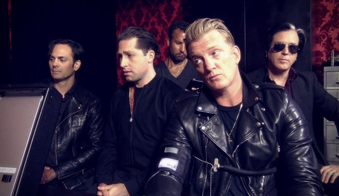 Queens Of The Stone Age regresa a Colombia en marzo de 2018