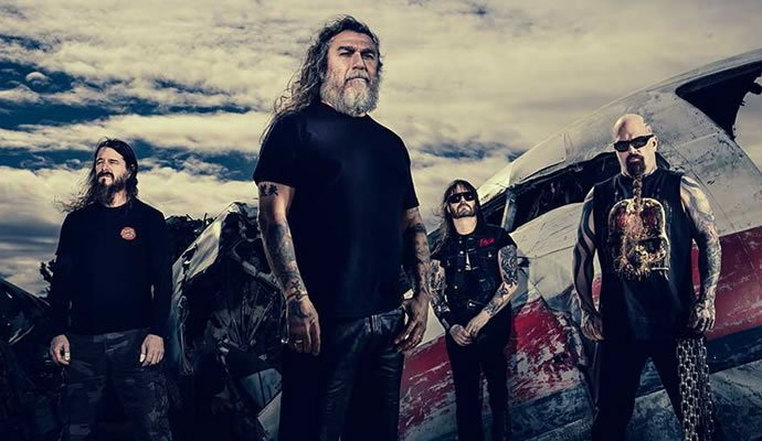"Slayer presenta su nuevo video ""Pride In Prejudice"""