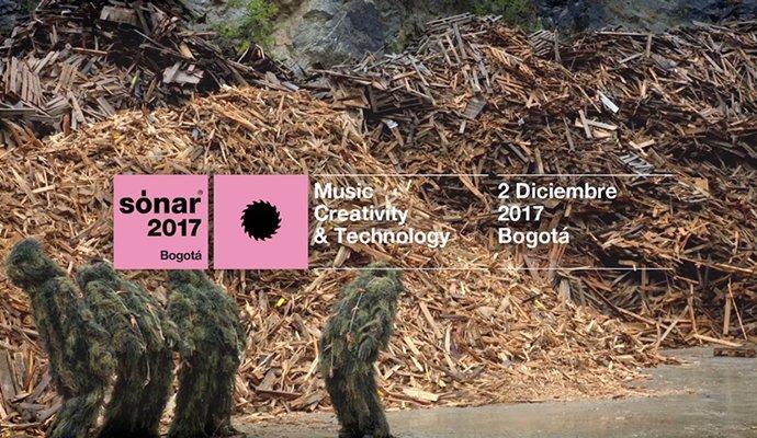 Vuelve una nueva edición del festival Sónar a Bogotá