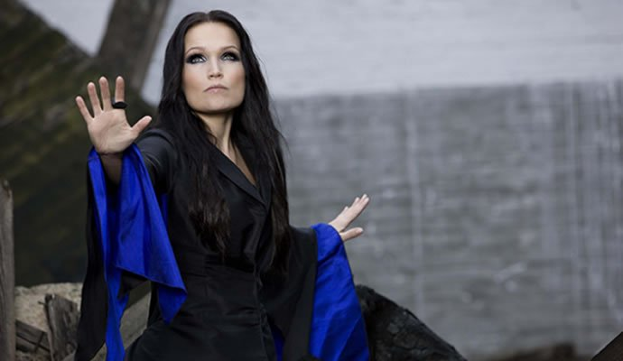 Tarja trabaja en un nuevo disco en solitario