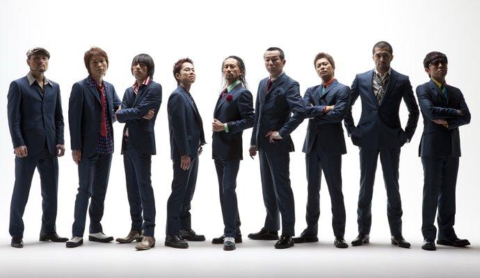 Tokio Ska Paradise Orchestra llega por primera vez a Colombia