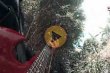 La banda bogotana Eleutheria presenta nuevo videoclip