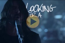 "Foo Fighters presenta el video de ""Something From Nothing"""