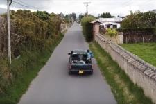 Anmal, el nuevo video de Los Huerfanos