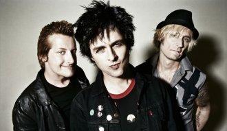 Green Day dará un concierto en Bogotá en Octubre