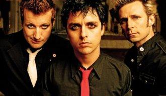 El festival anunció la presentación de Green Day