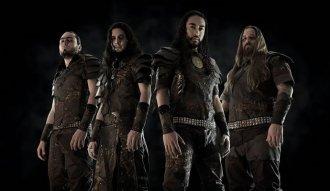 No Raza, otra banda colombiana que estará en el 70.000 Tons of Metal