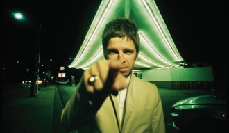 Noel Gallagher s High Flying Birds presenta su nuevo tema