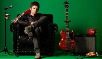 Noel Gallagher lanzará su nuevo álbum en Marzo de 2015