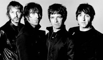 Oasis, una de las bandas de rock más exitosas del rock británico