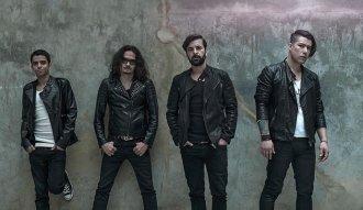 Rocka inicia su primera gira por México
