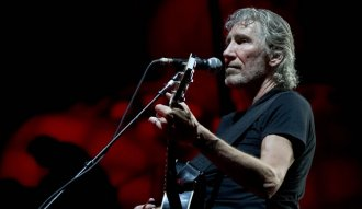 "En julio, lanzamiento de la reedición de ""Amused to Death"" de Roger Waters"