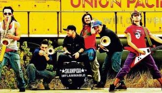 Skampida - Banda de la Semana