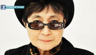 Yoko Ono nació el 18 de febrero de 1933