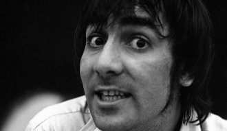 Keith Moon de The Who murió el 7 de septiembre de 1978