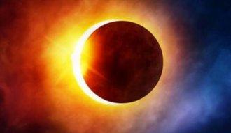 El eclipse solar se podra ver en Colombia
