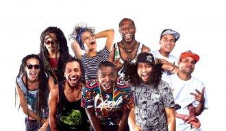 Zalama Crew, banda de fusión de Cali