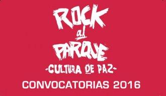 Inicia el proceso de Rock al Parque 2016