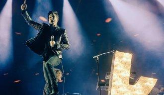The Killers, banda nominada a Mejor Agrupación Internacional a los Brit Awards 2018