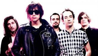 The Strokes presenta su sexto trabajo discogràfico