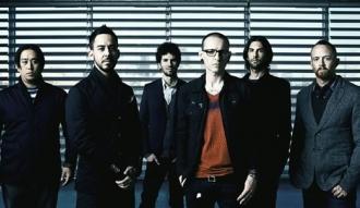 Linkin Park presenta su nuevo tema