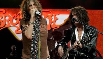 Aerosmith anuncia su nuevo álbum