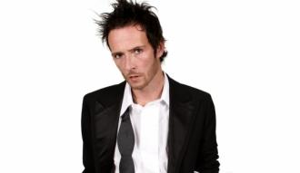 Scott Weiland, ex vocalista de Stone Temple Pilots