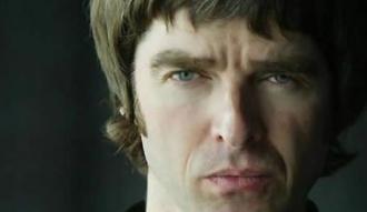 Noel Gallagher, primero en las listas británicas