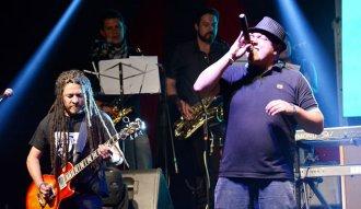 La Severa Matacera en Car Audio Rock Festival 2016 - Foto: Felipe Rocha