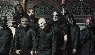 Slipknot estará en Bogotá el 22 de octubre de 2016