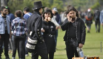 Ritual, Rock al Parque 2015