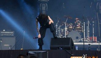 Nosferatu en Rock al Parque 2015