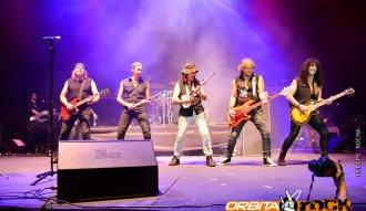 Mago de Oz - Metal Millenium 2014
