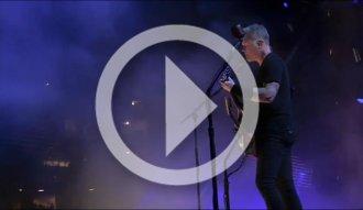 Metallica en vivo desde el AT&T Stadium de San Francisco